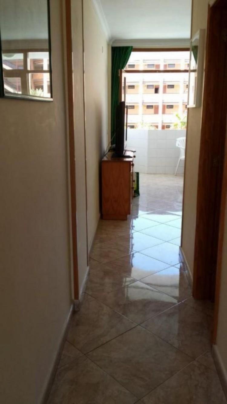 1 Bed  Flat / Apartment to Rent, Las Palmas, Playa del Inglés, Gran Canaria - DI-16422 13