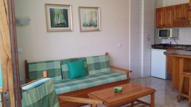 1 Bed  Flat / Apartment to Rent, Las Palmas, Playa del Inglés, Gran Canaria - DI-16422 15