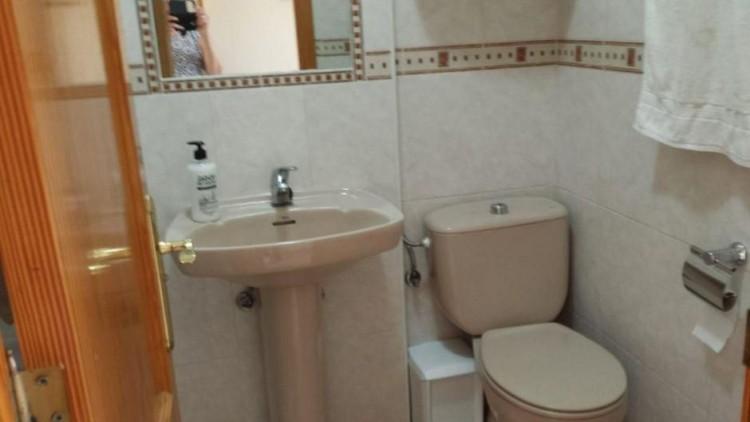 1 Bed  Flat / Apartment to Rent, Las Palmas, Playa del Inglés, Gran Canaria - DI-16422 16