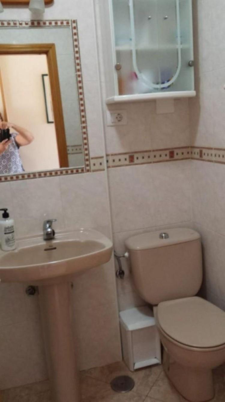 1 Bed  Flat / Apartment to Rent, Las Palmas, Playa del Inglés, Gran Canaria - DI-16422 19