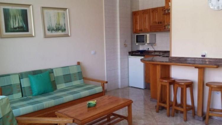 1 Bed  Flat / Apartment to Rent, Las Palmas, Playa del Inglés, Gran Canaria - DI-16422 3