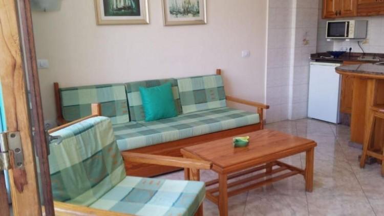 1 Bed  Flat / Apartment to Rent, Las Palmas, Playa del Inglés, Gran Canaria - DI-16422 5