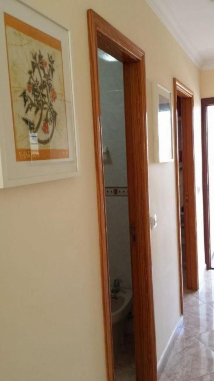 1 Bed  Flat / Apartment to Rent, Las Palmas, Playa del Inglés, Gran Canaria - DI-16422 7