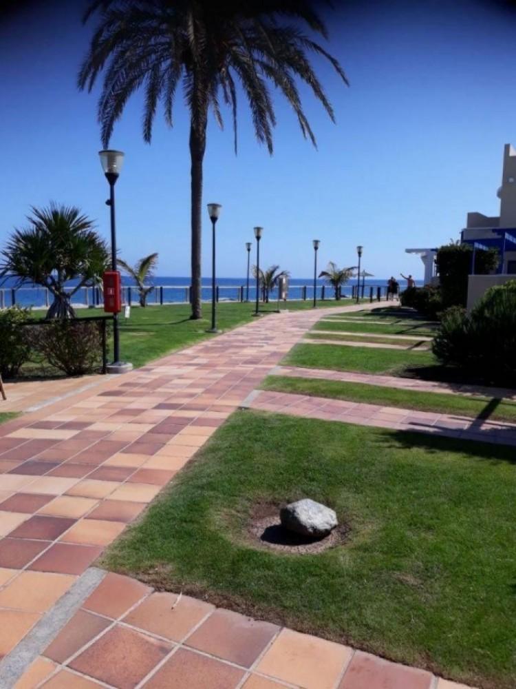1 Bed  Villa/House to Rent, Las Palmas, San Agustín-Bahía Feliz, Gran Canaria - DI-16423 1