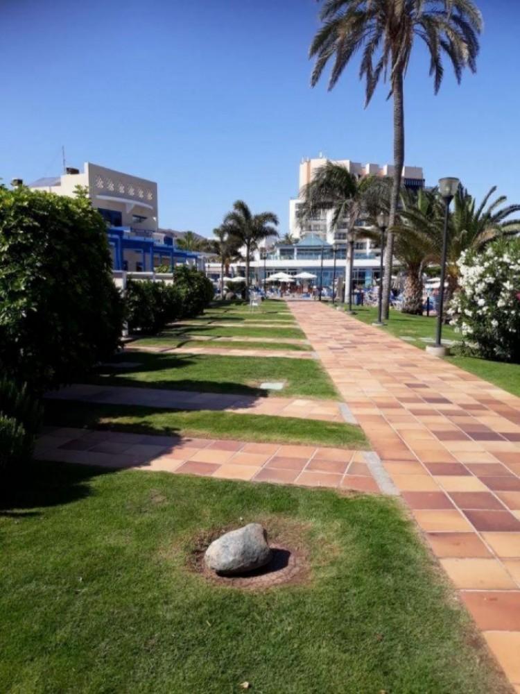 1 Bed  Villa/House to Rent, Las Palmas, San Agustín-Bahía Feliz, Gran Canaria - DI-16423 12