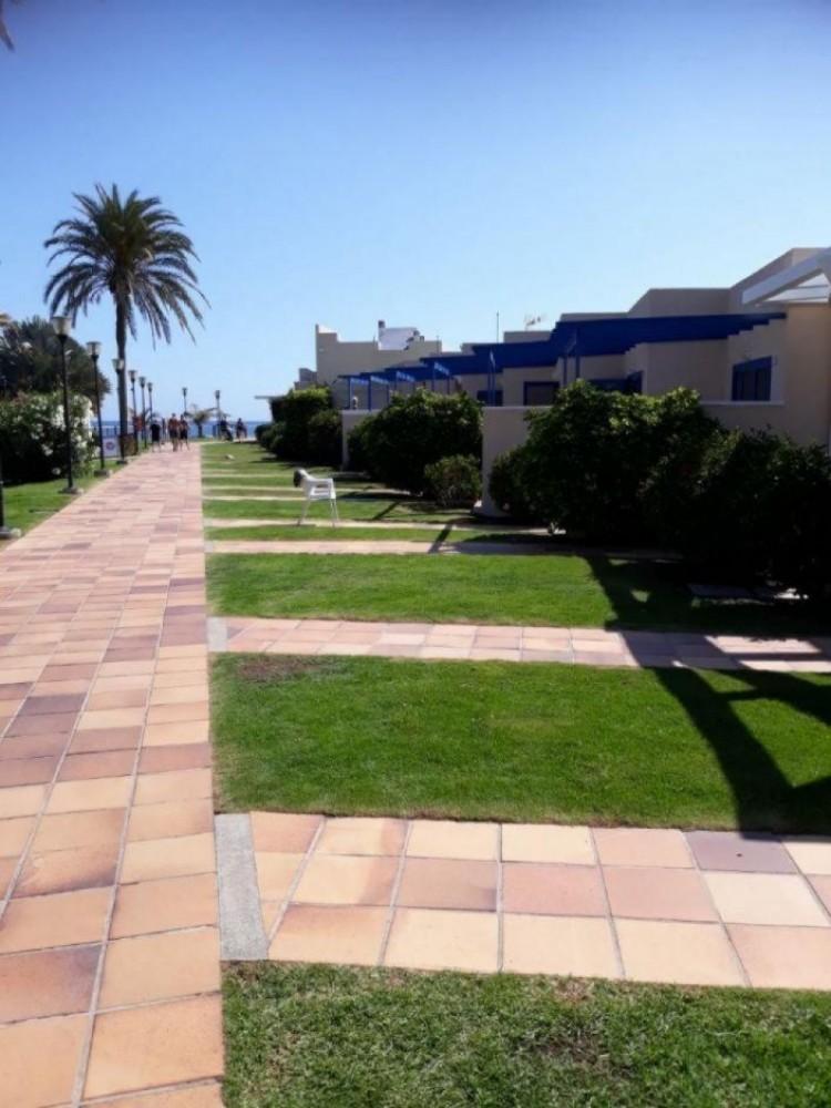 1 Bed  Villa/House to Rent, Las Palmas, San Agustín-Bahía Feliz, Gran Canaria - DI-16423 17