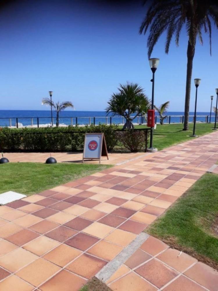 1 Bed  Villa/House to Rent, Las Palmas, San Agustín-Bahía Feliz, Gran Canaria - DI-16423 19