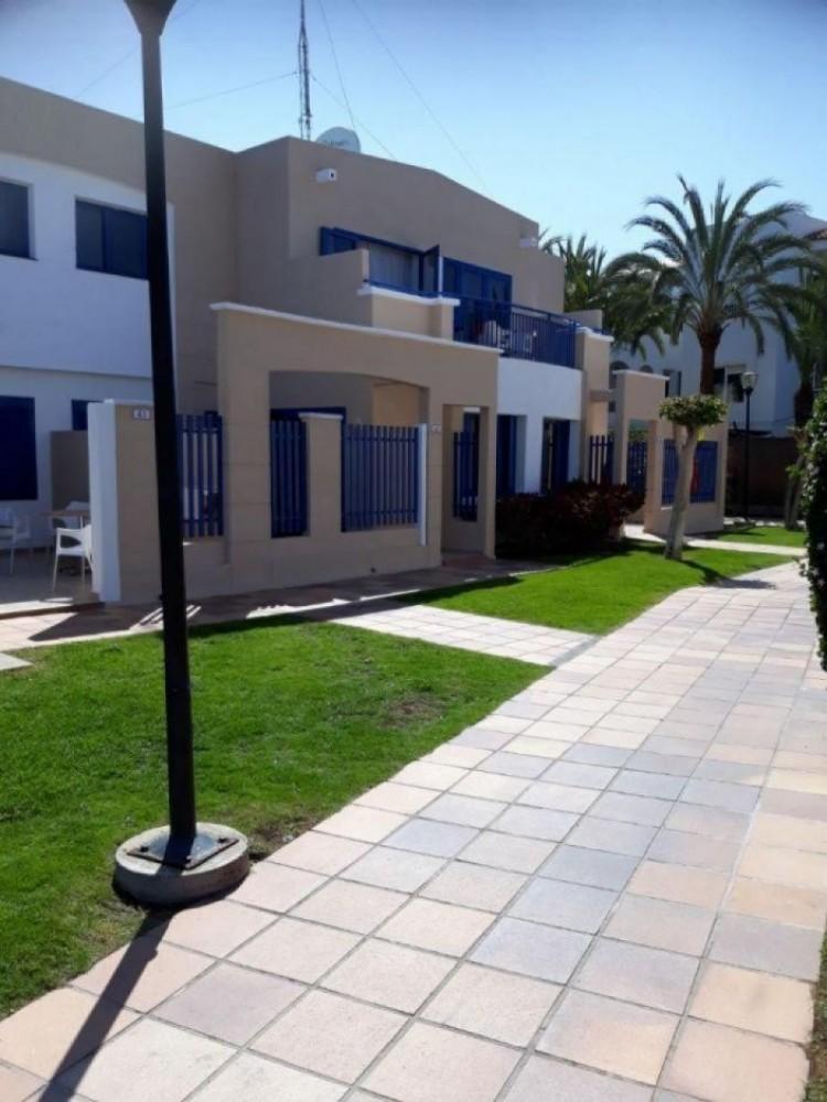 1 Bed  Villa/House to Rent, Las Palmas, San Agustín-Bahía Feliz, Gran Canaria - DI-16423 4