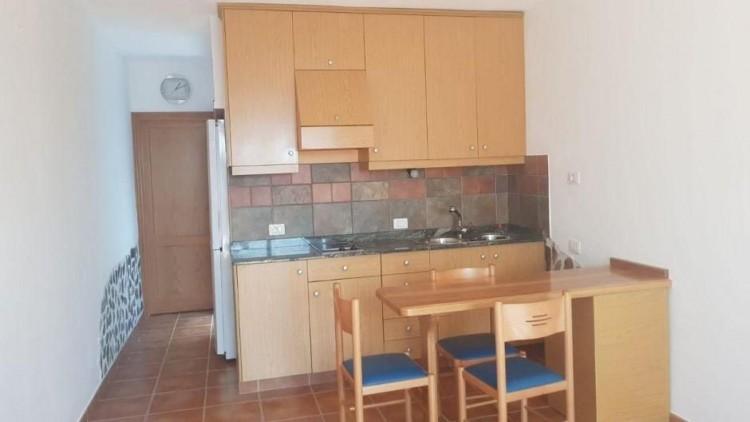 1 Bed  Villa/House to Rent, Las Palmas, San Agustín-Bahía Feliz, Gran Canaria - DI-16423 8