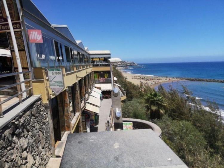 Commercial to Rent, Las Palmas, Playa del Inglés, Gran Canaria - DI-16424 1