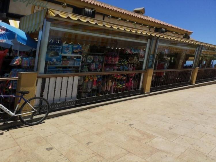 Commercial to Rent, Las Palmas, Playa del Inglés, Gran Canaria - DI-16424 11