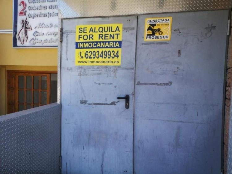 Commercial to Rent, Las Palmas, Playa del Inglés, Gran Canaria - DI-16424 12