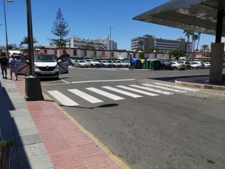 Commercial to Rent, Las Palmas, Playa del Inglés, Gran Canaria - DI-16424 15