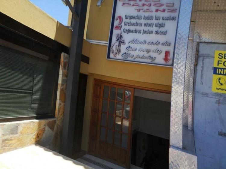 Commercial to Rent, Las Palmas, Playa del Inglés, Gran Canaria - DI-16424 2