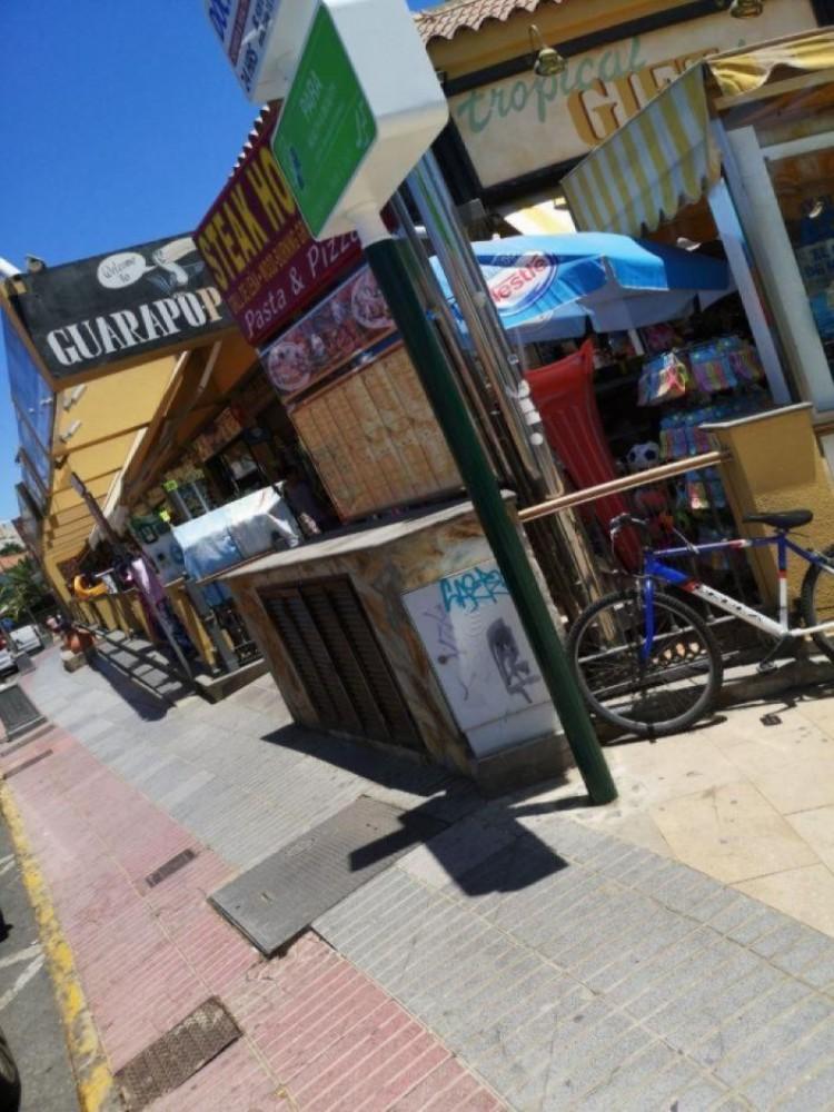 Commercial to Rent, Las Palmas, Playa del Inglés, Gran Canaria - DI-16424 6