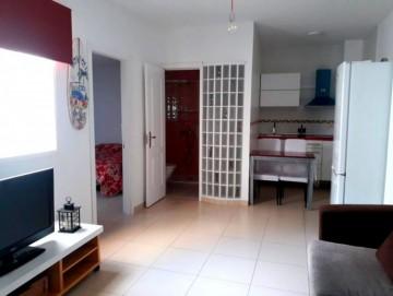 1 Bed  Flat / Apartment to Rent, Las Palmas, Puerto - Canteras, Gran Canaria - DI-16425