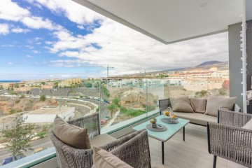 3 Bed  Flat / Apartment for Sale, Playa Paraiso, Tenerife - PG-D1852