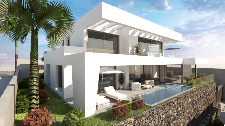 3 Bed  Villa/House for Sale, Playa de Las Americas, Arona, Tenerife - MP-V0710-3C 3