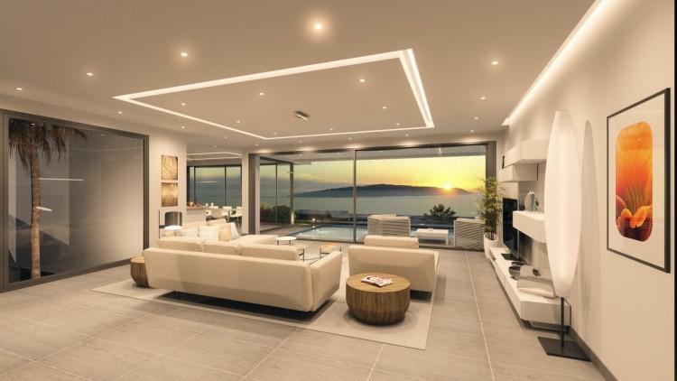 3 Bed  Villa/House for Sale, Playa de Las Americas, Arona, Tenerife - MP-V0710-3C 4