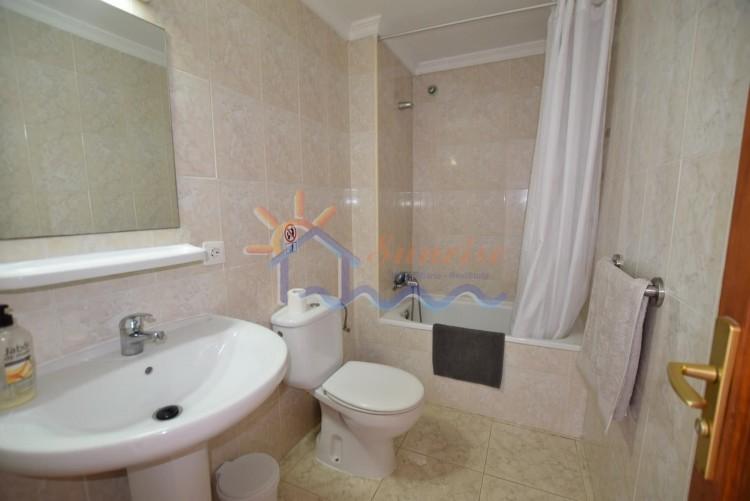 1 Bed  Flat / Apartment to Rent, SAN BARTOLOME DE TIRAJANA, Las Palmas, Gran Canaria - MA-P-328 11