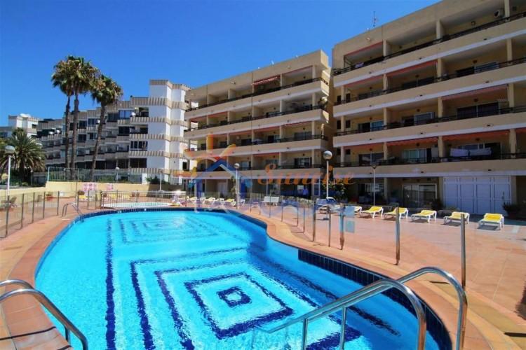 1 Bed  Flat / Apartment to Rent, SAN BARTOLOME DE TIRAJANA, Las Palmas, Gran Canaria - MA-P-328 12