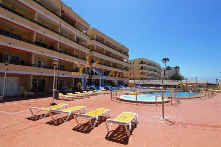 1 Bed  Flat / Apartment to Rent, SAN BARTOLOME DE TIRAJANA, Las Palmas, Gran Canaria - MA-P-328 13