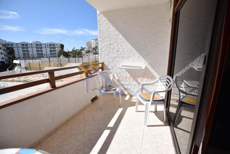 1 Bed  Flat / Apartment to Rent, SAN BARTOLOME DE TIRAJANA, Las Palmas, Gran Canaria - MA-P-328 2
