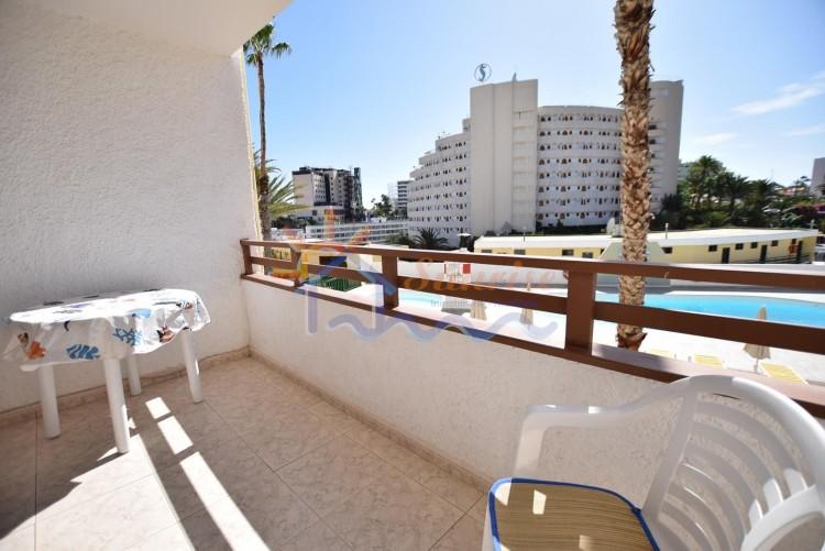 1 Bed  Flat / Apartment to Rent, SAN BARTOLOME DE TIRAJANA, Las Palmas, Gran Canaria - MA-P-328 3
