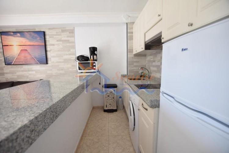1 Bed  Flat / Apartment to Rent, SAN BARTOLOME DE TIRAJANA, Las Palmas, Gran Canaria - MA-P-328 6