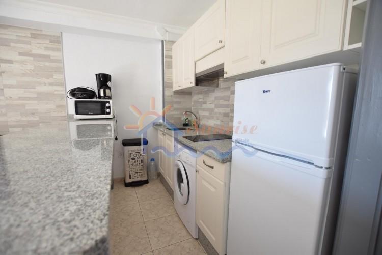 1 Bed  Flat / Apartment to Rent, SAN BARTOLOME DE TIRAJANA, Las Palmas, Gran Canaria - MA-P-328 7