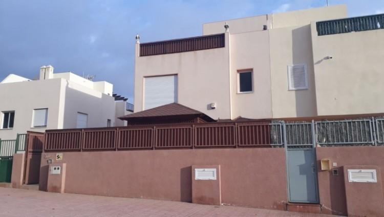 4 Bed  Villa/House for Sale, Adeje, Santa Cruz de Tenerife, Tenerife - SB-SB-233 1
