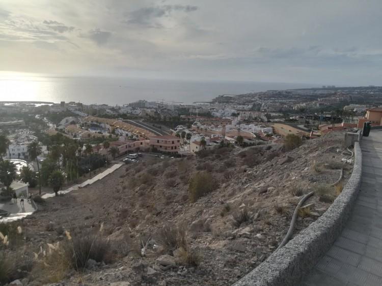 Land for Sale, San Eugenio Alto, Adeje, Tenerife - MP-LA-052C 1