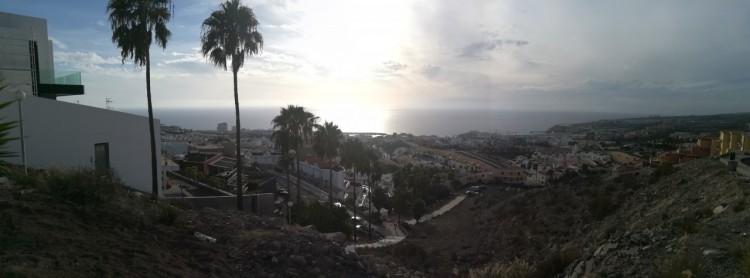 Land for Sale, San Eugenio Alto, Adeje, Tenerife - MP-LA-052C 2