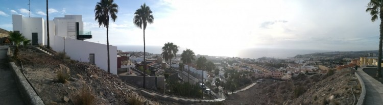 Land for Sale, San Eugenio Alto, Adeje, Tenerife - MP-LA-052C 3