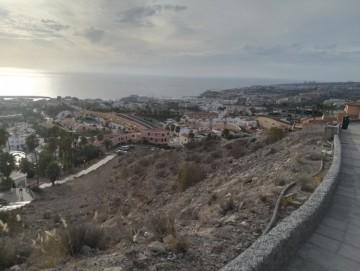 Land for Sale, San Eugenio Alto, Adeje, Tenerife - MP-LA-052C