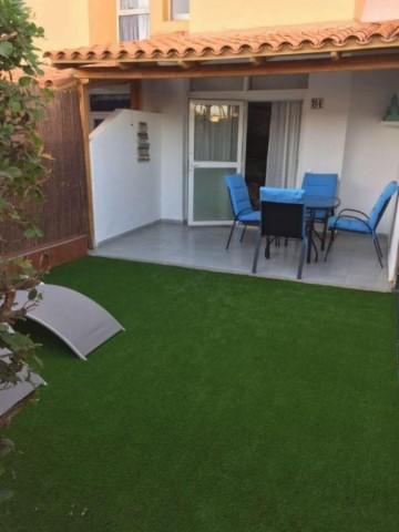 1 Bed  Villa/House to Rent, Las Palmas, Sonnenland, Gran Canaria - DI-16426