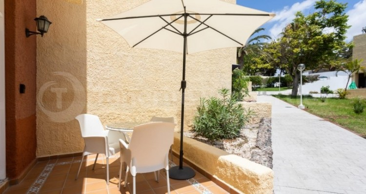 1 Bed  Villa/House for Sale, Playa de Las Americas, Tenerife - TP-15005 1