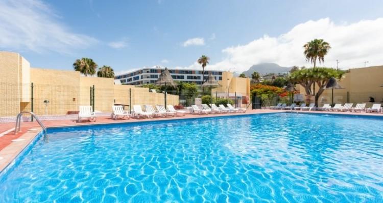 1 Bed  Villa/House for Sale, Playa de Las Americas, Tenerife - TP-15005 20