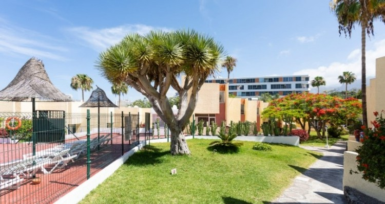 1 Bed  Villa/House for Sale, Playa de Las Americas, Tenerife - TP-15005 7