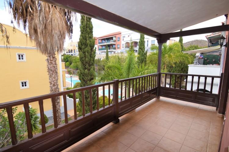 3 Bed  Flat / Apartment for Sale, San Miguel de Abona, Santa Cruz de Tenerife, Tenerife - DH-XVPTCHAFCTCOP_10-19 1