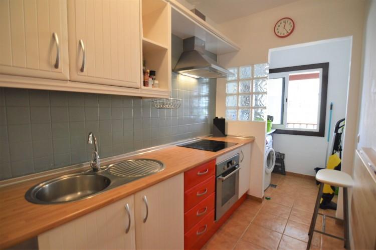3 Bed  Flat / Apartment for Sale, San Miguel de Abona, Santa Cruz de Tenerife, Tenerife - DH-XVPTCHAFCTCOP_10-19 11