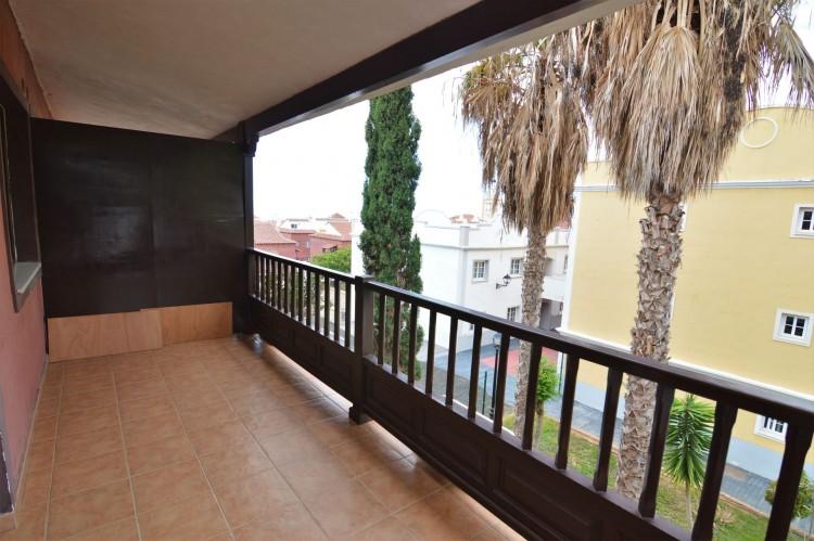 3 Bed  Flat / Apartment for Sale, San Miguel de Abona, Santa Cruz de Tenerife, Tenerife - DH-XVPTCHAFCTCOP_10-19 6