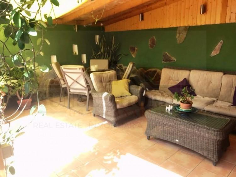 3 Bed  Villa/House for Sale, Playa del Inglés, San Bartolomé de Tirajana, Gran Canaria - SH-2419S 3