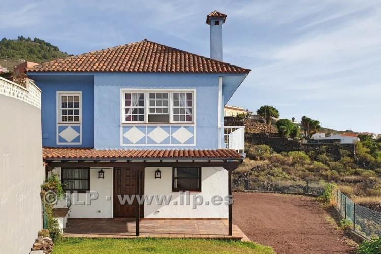 5 Bed  Villa/House for Sale, Tenagua, Puntallana, La Palma - LP-Pu37 2