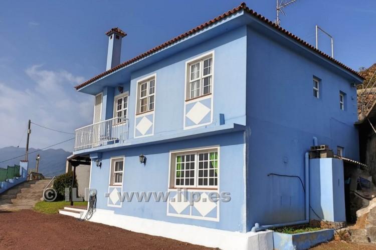 5 Bed  Villa/House for Sale, Tenagua, Puntallana, La Palma - LP-Pu37 3