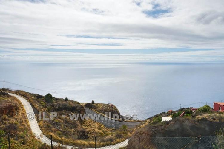 5 Bed  Villa/House for Sale, Tenagua, Puntallana, La Palma - LP-Pu37 5