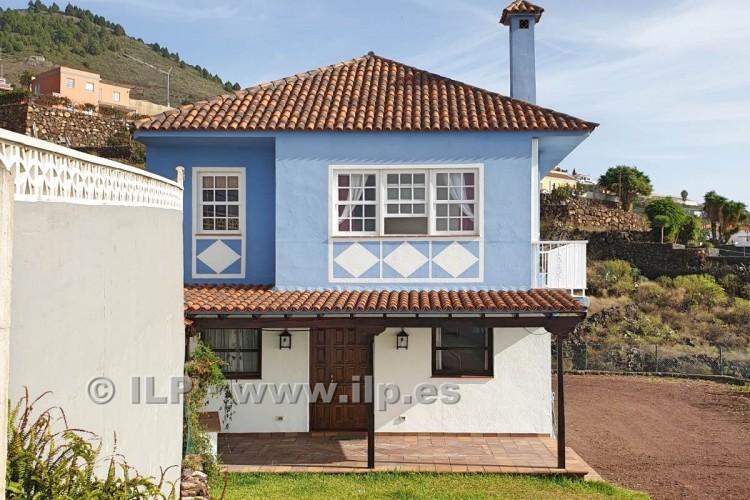 5 Bed  Villa/House for Sale, Tenagua, Puntallana, La Palma - LP-Pu37 8