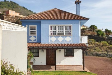 5 Bed  Villa/House for Sale, Tenagua, Puntallana, La Palma - LP-Pu37