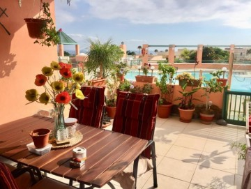 1 Bed  Flat / Apartment for Sale, El Madroñal, Tenerife - PG-B1784