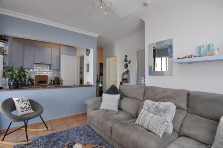 1 Bed  Flat / Apartment for Sale, Puerto de Santiago, Tenerife - SB-SB-236 14